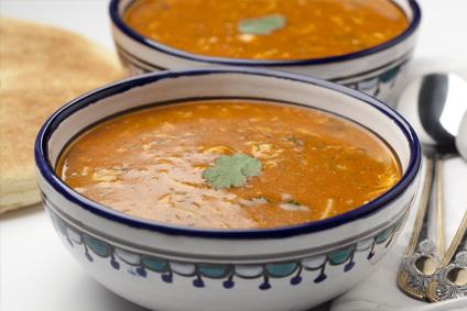 "Dukan  Diet  Dukan Diet recipes  Dukan Moroccan soup""width="