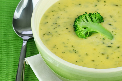 "Dukan  Diet  Dukan Diet recipes  Dukan broccoli soup""width="