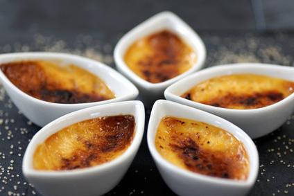 Dukan Diet recipe Dukan Catalan Cream