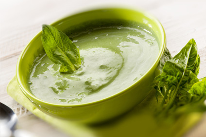 "Dukan  Diet  Dukan Diet recipes  Dukan Diet creamy spinach soup""width="