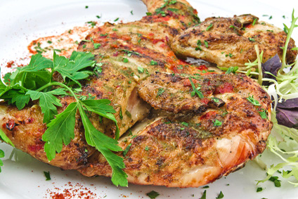 Dukan recipe Dukan Spanish chicken