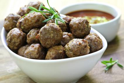 Dukan Diet Dukan Diet Recipes Dukan Spicy Meat Balls Width