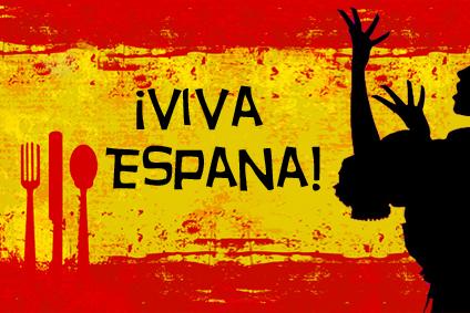 Dukan Diet recipe Spain